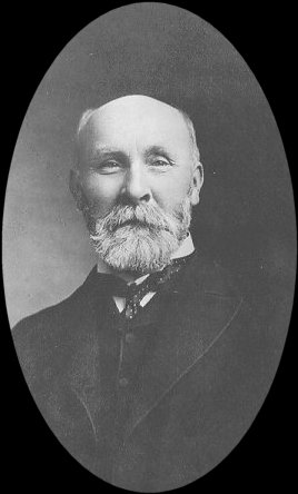 James Bain, via Toronto Public Library