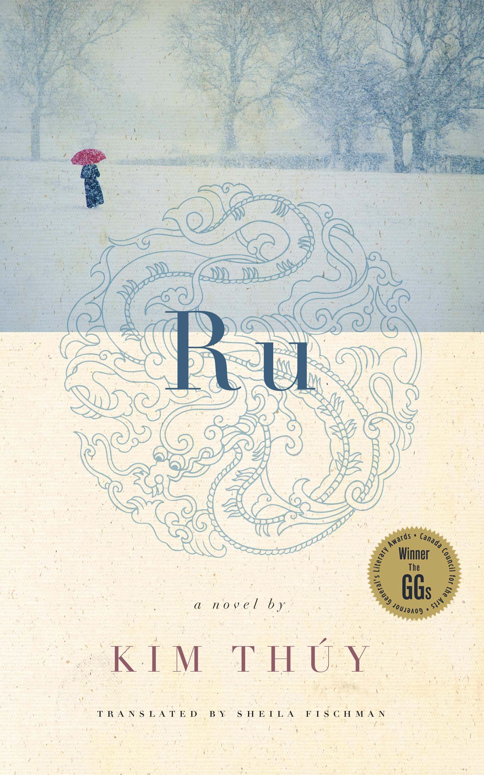 Image result for ru by kim thuy