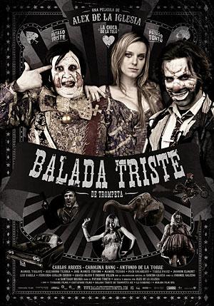 Balada Triste (The Last Circus)