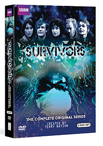 Survivors: The Complete Original Series
