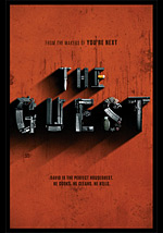 The Guest - Adam Wingard