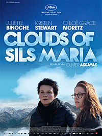 Clouds of Sils Maria - Olivier Assayas
