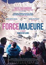 Force Majeure - Ruben Ostlund