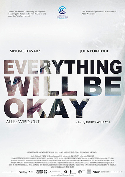 Alles wird gut (Everything Will Be Okay)