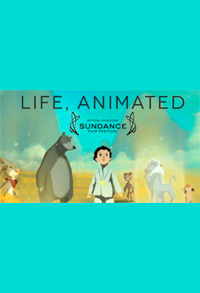 Life, Animated - Roger Ross Williams