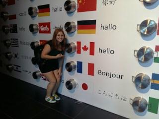 The Toronto Seoulcialite