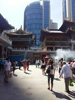 The Toronto Seoulcialite Shanghai
