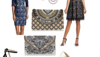 Guest Posting about What to Wear to a Wedding ⋆ chic everywhere