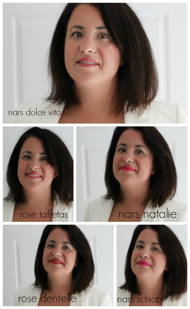 top 5 pink lipsticks, best pink lipsticks