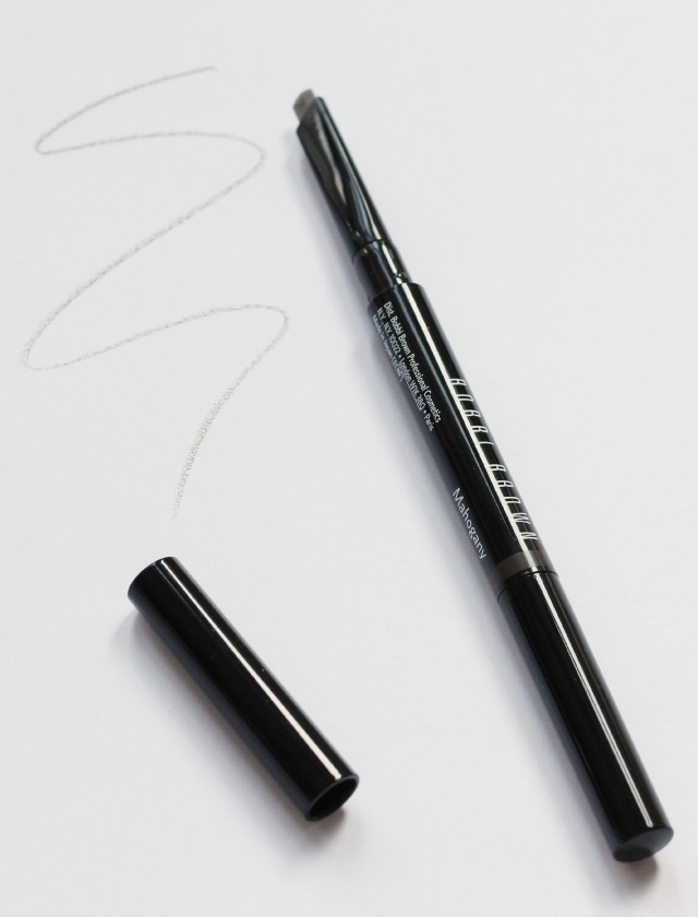 june favorites, bobbi brown eyebrow pencil