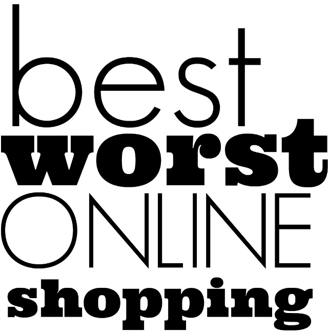 Best and worst online shopping for canadians chic everywhere for The best online shopping