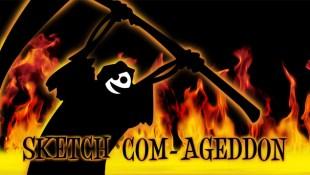 Sketch Com-Ageddon - A sketch comedy showdown of apocalyptic proportions