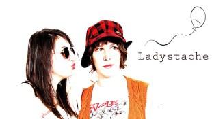 Ladystache