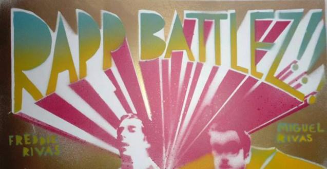 Rap Battlez