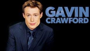 Gavin Crawford