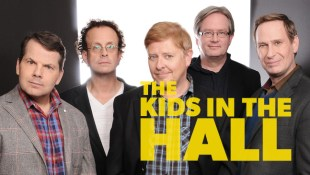 The Kids in the Hall: Brain Candy