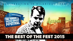 The Best of the Fest Award
