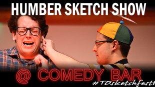Humber School of Comedy