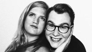 Tom & Erica