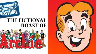 The Fictional Roast of Archie Andrews