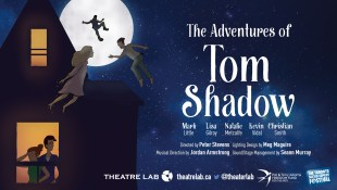 The Adventures of Tom Shadow