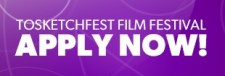 Apply Now for the 2018 TOsketchfest Film Festival