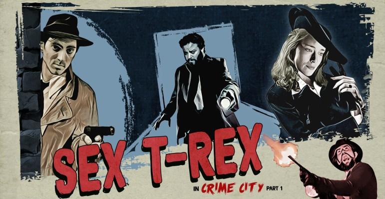 Sex T-Rex