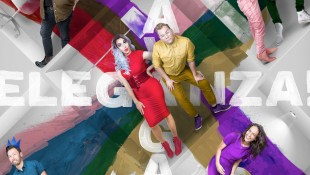 A Sketch Comedy Extravaganza Eleganza – NOV 2/3 Buddies in Bad Times Theatre