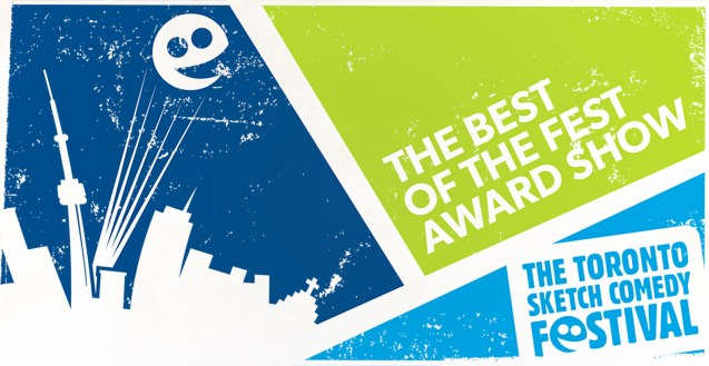 The Best of the Fest Award Show – Sunday, March 14th – 7pm