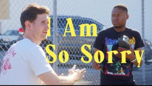 I Am Soo Sorry by Ola Dada