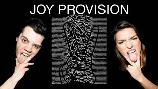 Joy Provision