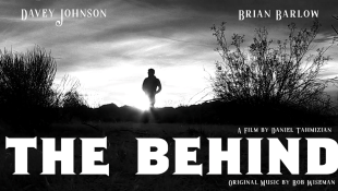 The Behind by Daniel Tahmizian & Brian Barlow