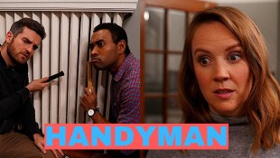 Handyman by Christian & Nat