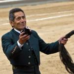 La Federación Taurina de Valladolid propone a Andrés Vázquez para el Premio de Tauromaquia