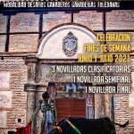 """VILLASECA DE LA SAGRA: ELEGIDOS LOS 18 CANDIDATOS PARA EL VII CERTAMEN """"ALFARERO DE PLATA 2021"""""""