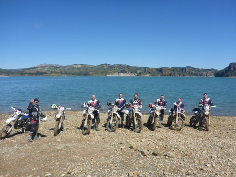 Trail Riding for all riders in Spain with ToroTrail