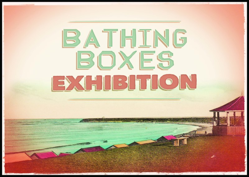 Bathing Box Exhibition