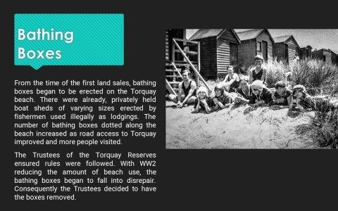 Torquay History Exhibition - 20