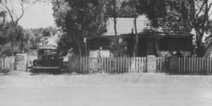 Gilbert Street, Torquay, House, Anderson