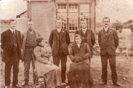 Torquay School Florence Rosser