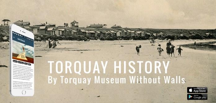 Torquay history app