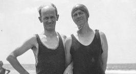 Jim and Roberta Evans