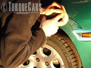 The Parts Bin   Automechanic