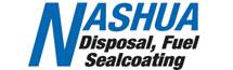 Nashua Disposal, Fuel, Seal Coating