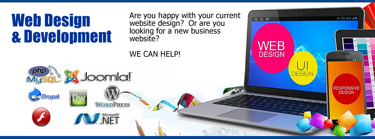 Torque Network Web Site Design and Development