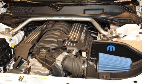 Intake 2004 Dodge Air Cold