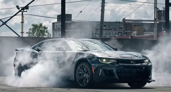 No 2017 Camaro Zl1 With The 10 Speed Auto Until Next Spring Page 3 Torque News