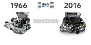 3 Reasons Why Subaru Uses the Boxer Engine; Will It Continue? | Torque News