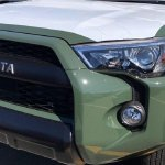 First Look At Interior For 2020 Toyota 4runner Trd Pro Torque News