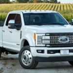 Ford F150 And Super Duty Take A Trio Of Honors In La Torque News